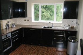 Fitted Kitchen in Aylesbury