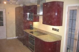 Fitted Kitchen in Watford