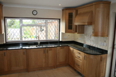 Fitted Kitchen in Princes Risborough