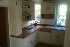 Kitchen Installation in Quainton
