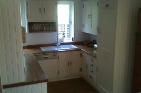 Kitchen Installation in Aylesbury Bucks