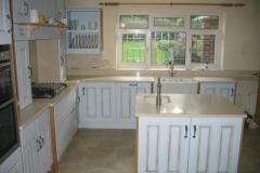 Kitchen Installation in Hughenden Valley
